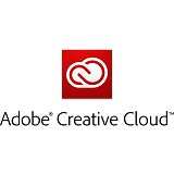 ADOBE Creative Cloud for Teams - 1 Year - Software Photo Editing Licensing